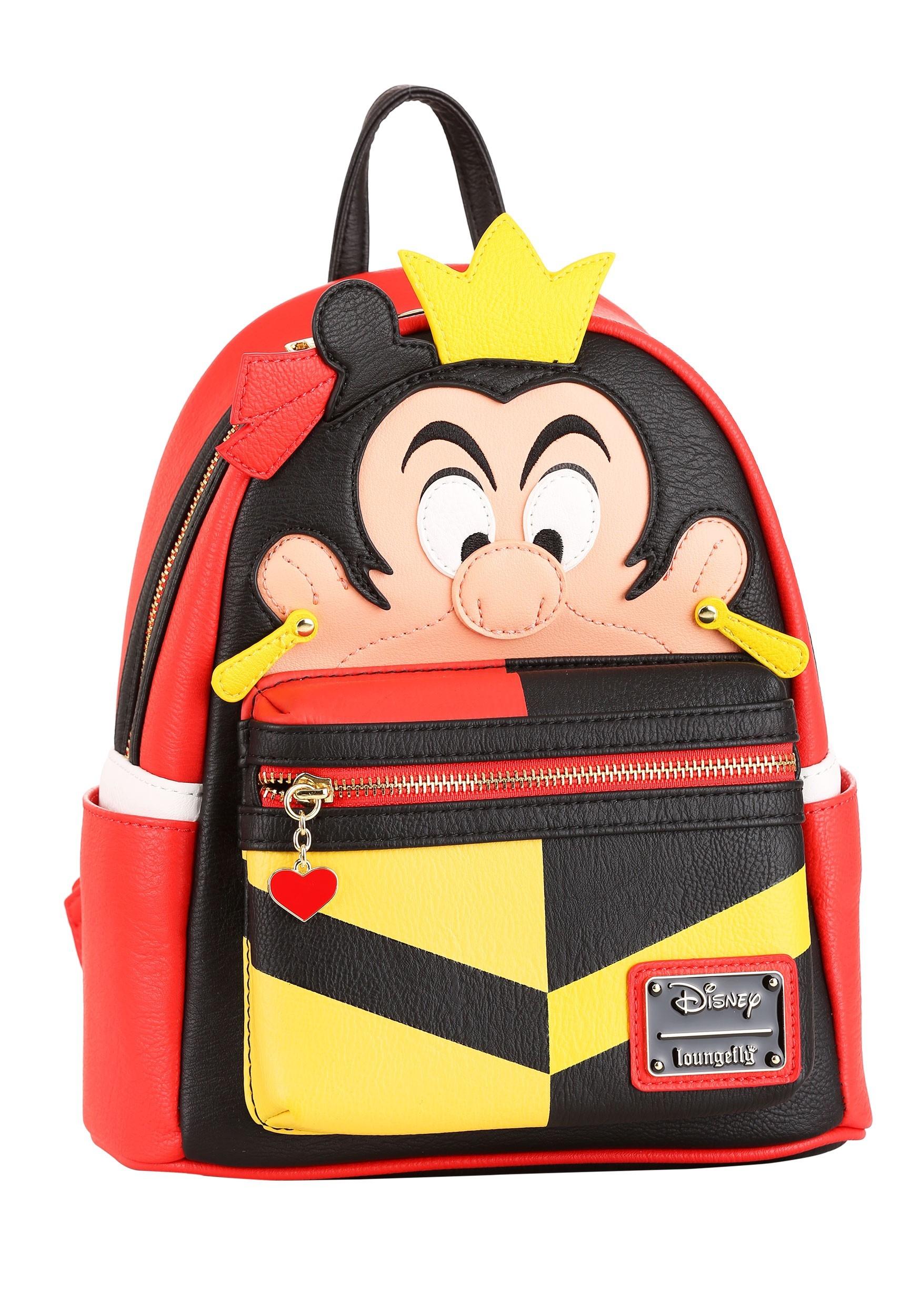 Loungefly disney backpacks
