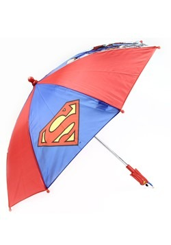 Kids Superman Umbrella