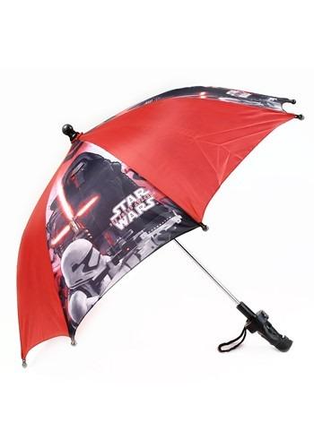 Kids Star Wars Kylo Ren Umbrella