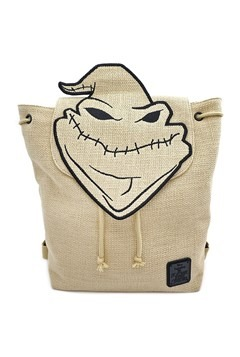 Loungefly Nightmare Before Christmas Oogie Boogie