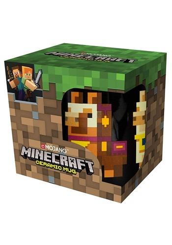 Minecraft Llama Conga Line Mug