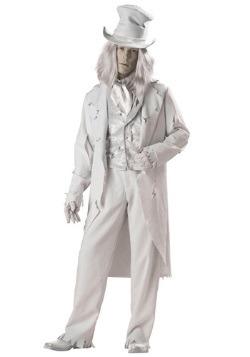 Ghostly Gentleman Costume