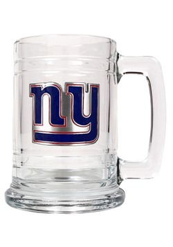 15 oz NFL New York Giants Classic Tankard