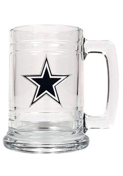 15 oz NFL Dallas Cowboys Classic Tankard