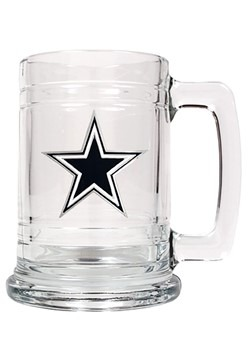 NFL Dallas Cowboys 15oz. Classic Tankard