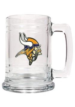 15 oz NFL Minnesota Vikings Classic Tankard