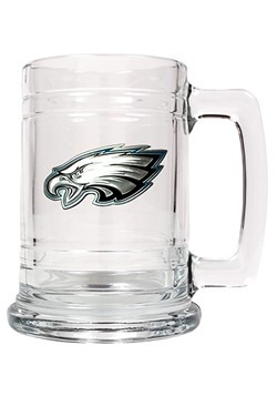 15 oz NFL Philadelphia Eagles Classic Tankard