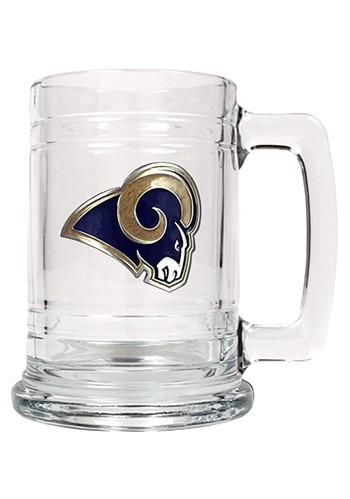 15 oz NFL Los Angeles Rams Classic Tankard