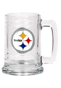 NFL Pittsburgh Steelers 15 oz Classic Tankard