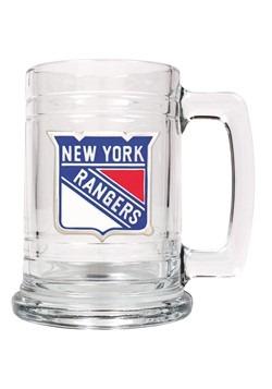 NHL New York Rangers 15oz. Classic Tankard