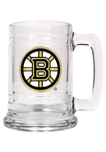 NHL Boston Bruins 15 oz Classic Tankard Mug