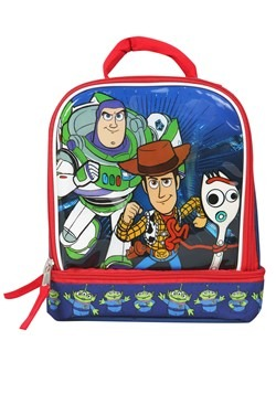 Toy Story Dome Lunch Bag