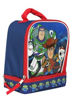 Toy Story Dome Lunch Bag Alt 1