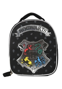 Kids Harry Potter Hogwarts Lunch Bag
