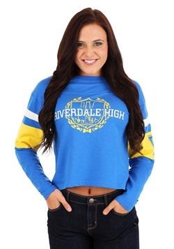 Juniors Riverdale High Long Sleeve Tee