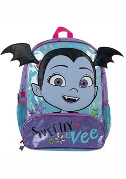 Vampirina 5 PC Backpack Set