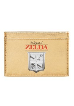 Nintendo 2 in 1 Bifold Wallet with Zelda Cartridge Alt 4