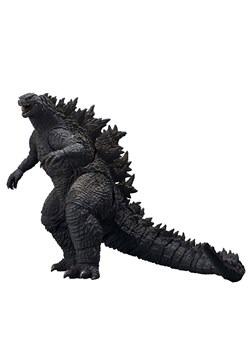 Godzilla 2019 S.H. MonsterArts Figure Bandai update