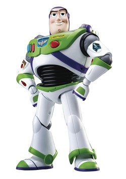 Beast Kingdom Dynamic 8ction Heroes Toy Story Buzz Lightyear