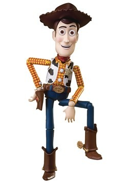 Beast Kingdom Dynamic 8ction Heroes Toy Story Woody Figure