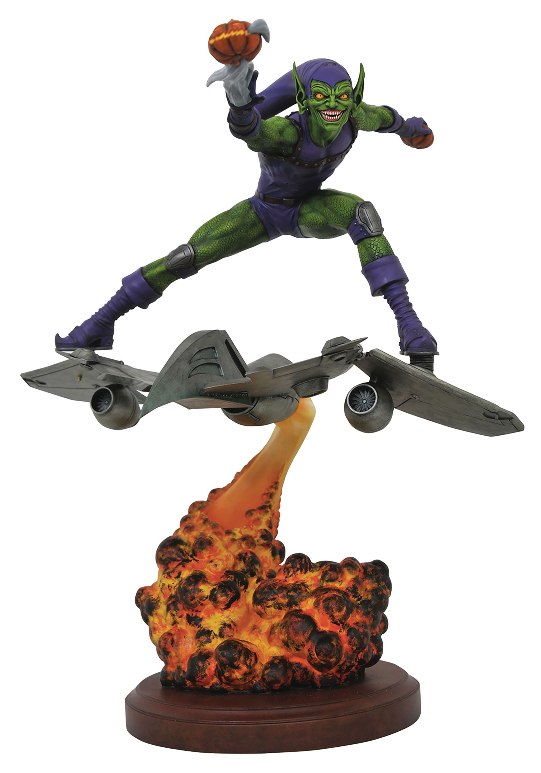 Marvel_Premier_Flying_Green_Goblin_Comic_Statue