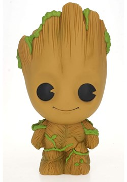 Guardians of the Galaxy Groot Coin Bank Update