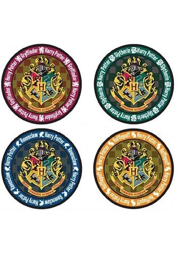 Harry Potter House Coasters