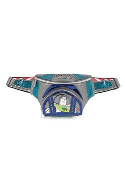 Danielle Nicole Toy Story Buzz Lightyear Belt Bag