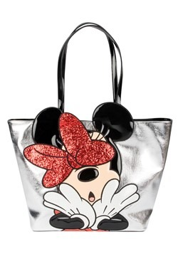 Danielle Nicole Minnie Mouse Bow Tote