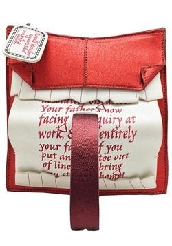 Danielle Nicole HP Howler Letter Crossbody Bag