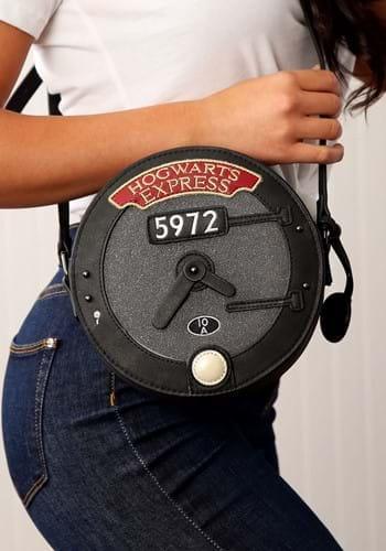 Danielle Nicole: HP Hogwarts Express Crossbody Bag