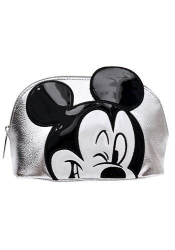 Danielle Nicole Mickey Mouse Cosmetic Bag