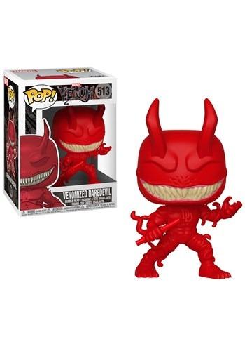 Pop! Marvel: Marvel Venom- Daredevil upd