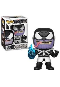 Pop! Marvel: Marvel Venom - Thanos upd