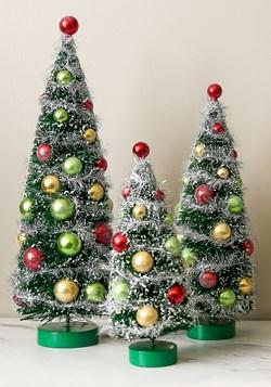Christmas Trees (3 pc. set)