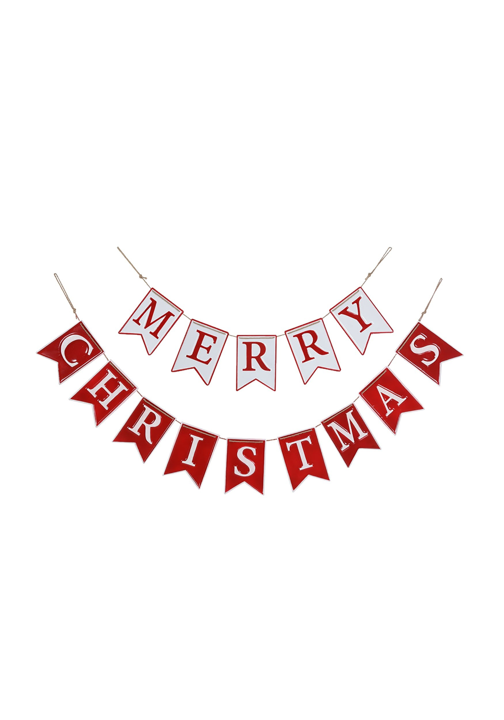 Christmas Banner / A printable christmas banner is such an easy way to add some christmas decor without having to run out and shop.