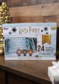 Funko Advent Calendar- Harry Potter 2-update