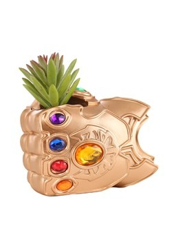 Avengers Infinity Gauntlet Planter