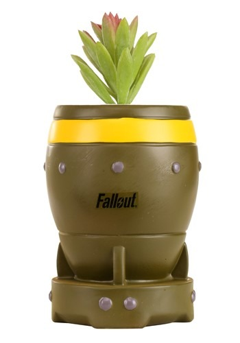 Fallout Nuke Planter