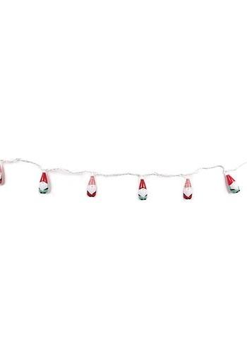 Gnome String Lights Set of 10