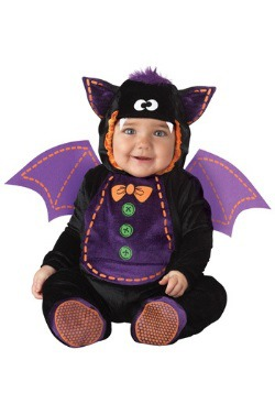 Bat Costume For Infants