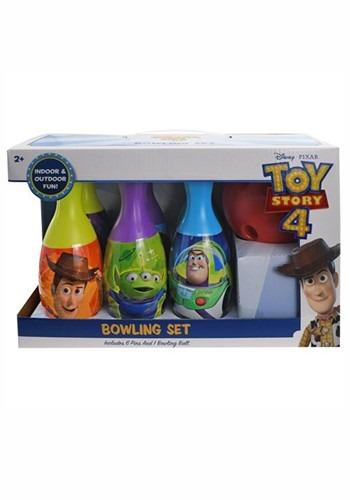 Toy Story 4 Bowling Set