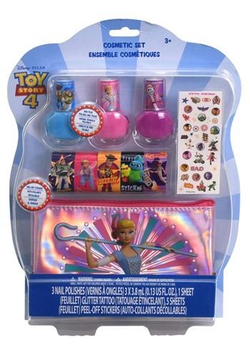 Toy Story 4 Nail Polish & Stickers