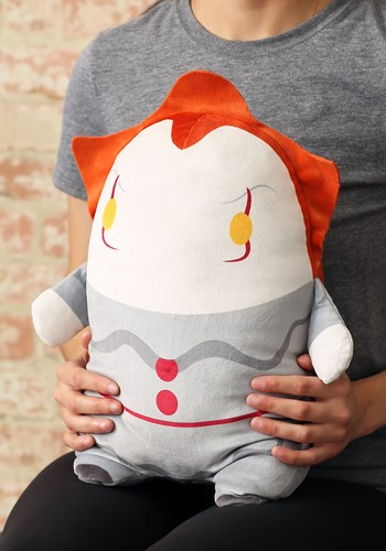 "IT Pennywise 16"" Huggable Plush update"