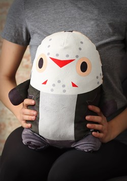 Friday the 13th Jason Voorhees Huggable Plush