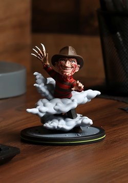 Freddy Krueger Q Fig 4 Vinyl Figure