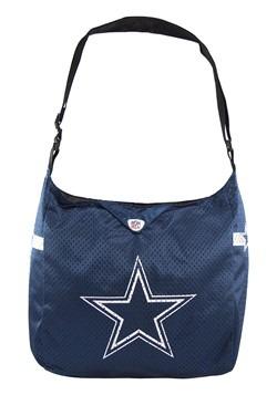 NFL Dallas Cowboys Team Jersey Tote Bag