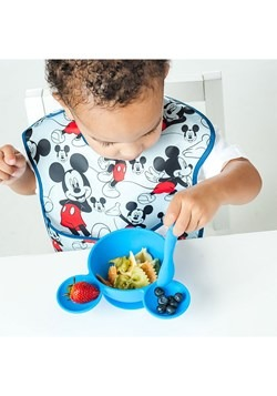 Mickey Mouse First Feeding Set Update