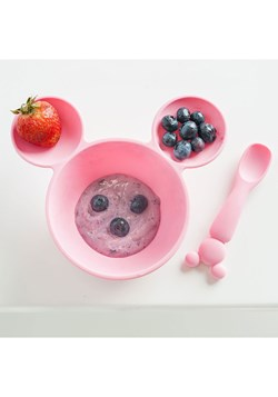 Minnie Mouse First Feeding Set Update