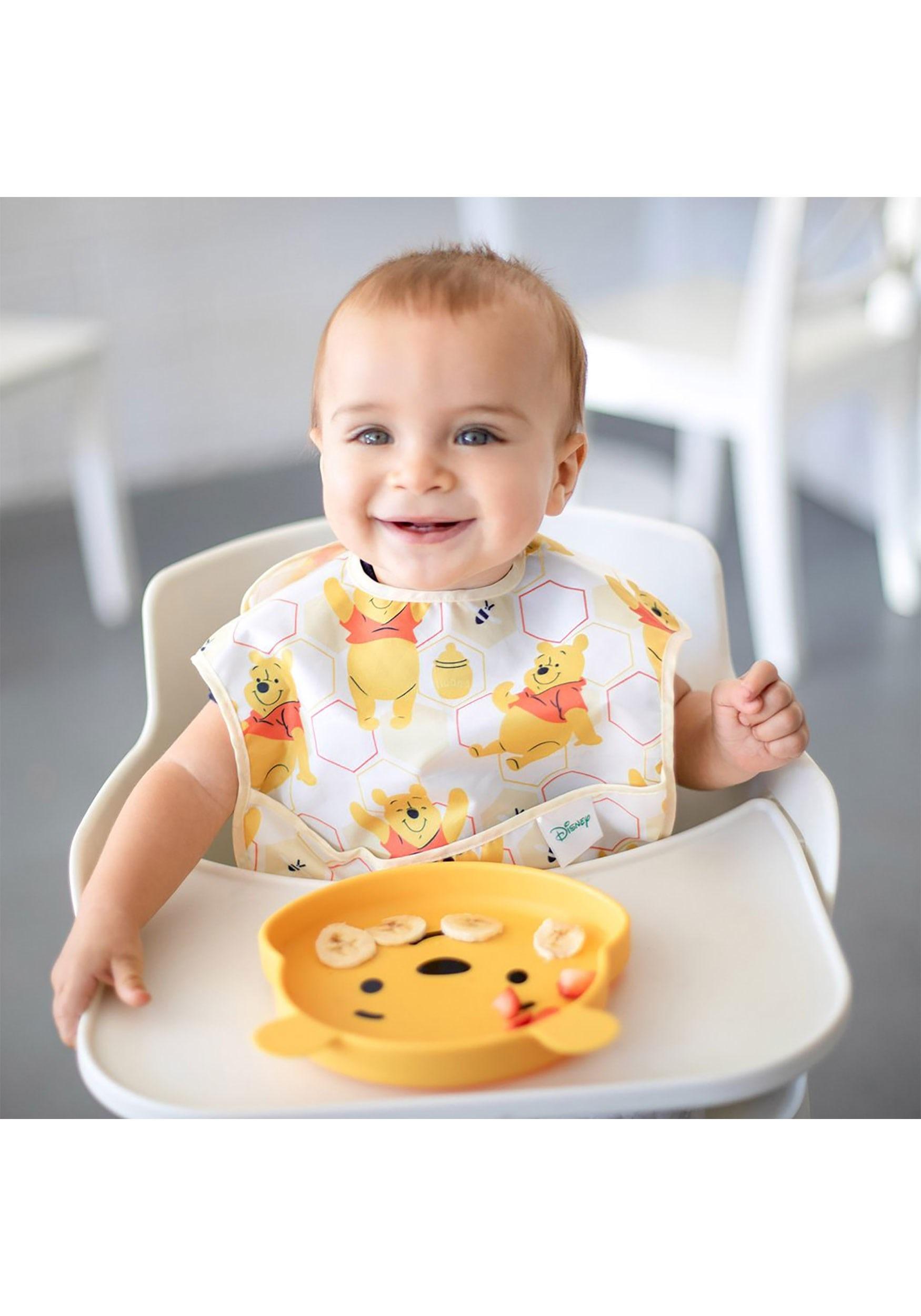 Winnie the Pooh SuperBib Hunny 2-Pack (6-24 months)